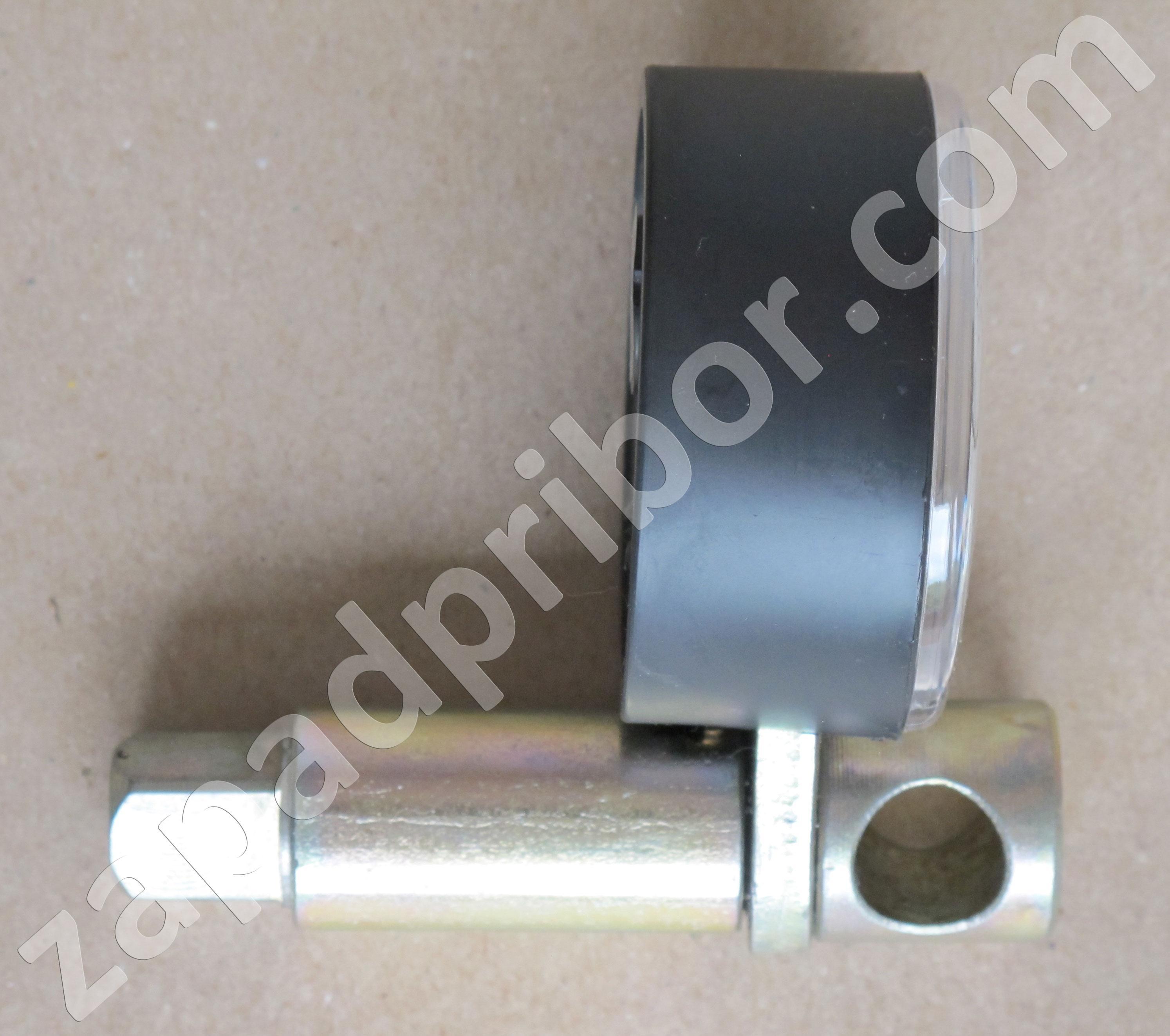 Ключ МТ-1-240 динамометрический, вид сбоку.