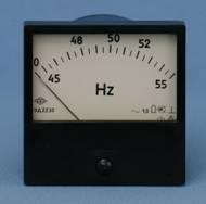 ЭД2230 - Частотомер щитовой аналоговый - продукция СамараПрибор.