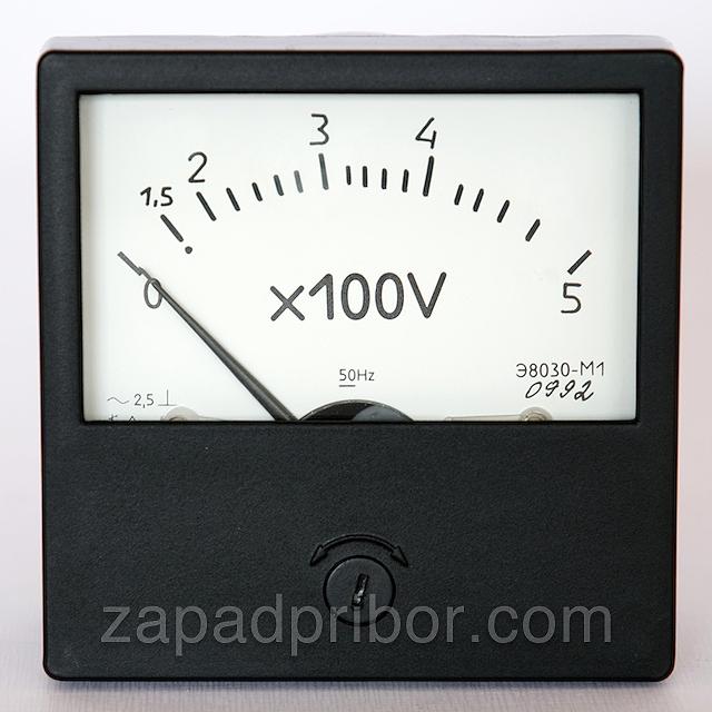 Продаем со склада по ценам ниже заводских вольтметры и амперметры переменного тока Е365, Е377...