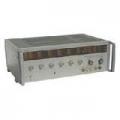 Вольтметр В3-49 обеспечивает точное измерение среднеквадратического значения напряжения переменного тока...